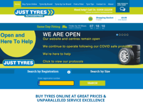 justtyres.co.uk