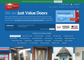 justvaluedoors.co.uk