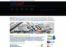 justweb.com.au