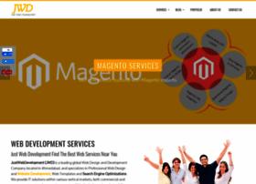 justwebdevelopment.com