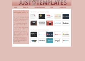 justwebtemplates.com