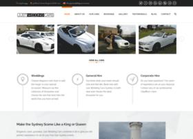 justweddingcars.com.au