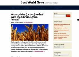 justworldnews.org