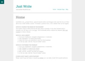 justwrite.ryanscowles.com