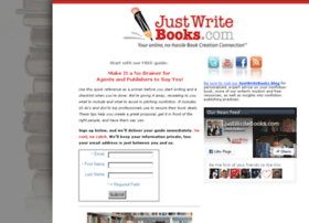 justwritebooks.com