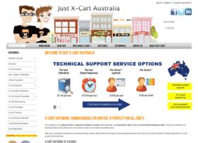 justxcart.com.au