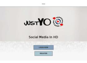 justyo.com