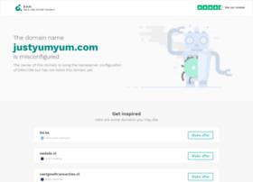 justyumyum.com