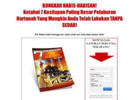 jutawanhartanah.com