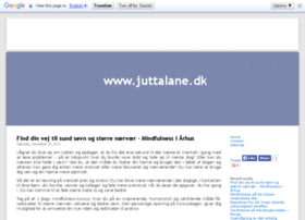 juttalane.dk