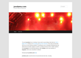 juvalamu.com