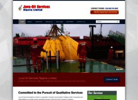 juvaoil.com