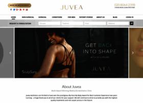 juveaaesthetics.com