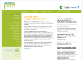 juvenesprint.fi