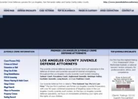 juveniledefenseattorneys.com