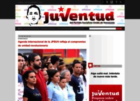 juventud.psuv.org.ve