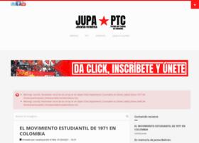 juventudpatriotica.com
