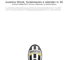 juventus.pages3d.net