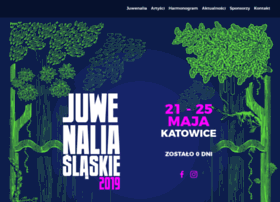 juwenaliaslaskie.pl