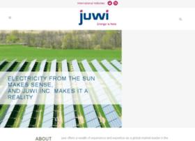 juwisolar.com