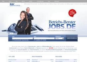 juwista-jobs.de
