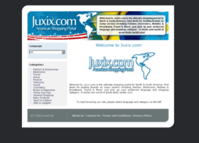 juxix.com