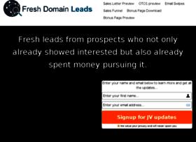 jv.freshdomainleads.com