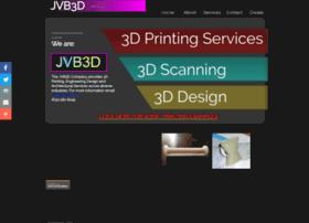 jvb3d.com