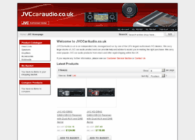 jvccaraudio.co.uk