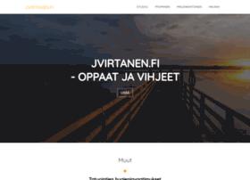 jvirtanen.fi