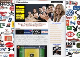 jvmergerhelper.com