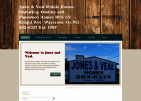 jvmobilehomes.com