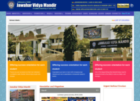 jvmshyamali.com
