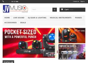 jvmusiccorp.com