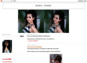 jvnne-xoxo.blogspot.com