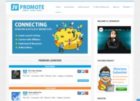jvpromote.com