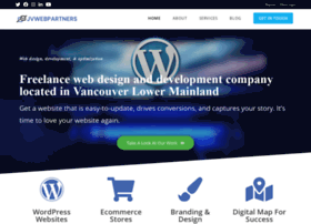 jvwebpartners.com