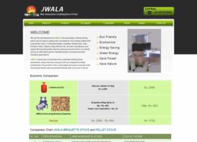 jwalafuel.com