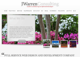 jwarrenconsulting.com