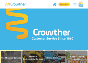 jwcrowther.co.uk