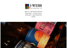 jwebb.net