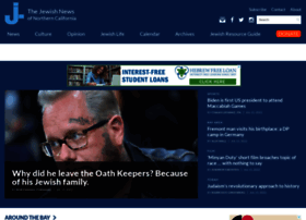 jweekly.com