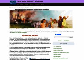jwfacts.com