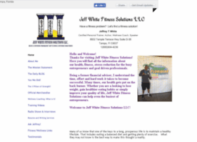 jwfitnesssolutions.com