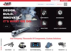 jwftechnologies.com