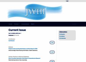 jwhi.pitt.edu