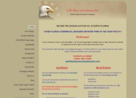 jwhillauctions.com