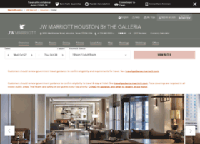 jwmarriotthouston.com
