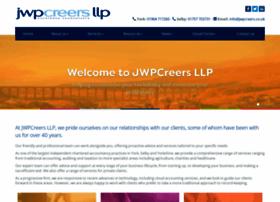 jwpcreers.co.uk