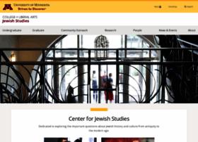 jwst.cla.umn.edu
